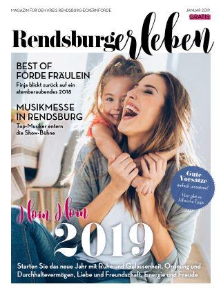 RENDSBURGerLEBEN 01.2019