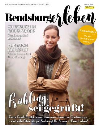 RENDSBURGerLEBEN 03.2020