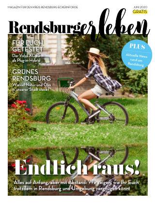 RENDSBURGerLEBEN 06.2020