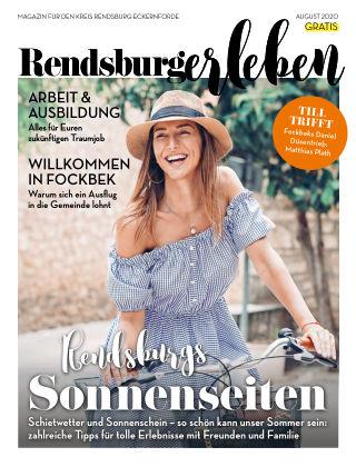 RENDSBURGerLEBEN 08.2020