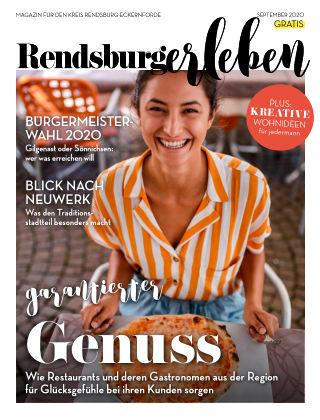 RENDSBURGerLEBEN 09.2020