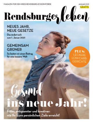 RENDSBURGerLEBEN 01.2021