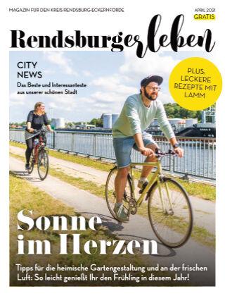 RENDSBURGerLEBEN 04.2021