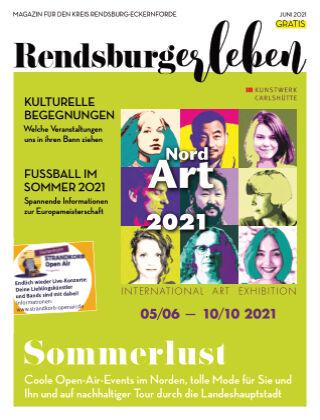 RENDSBURGerLEBEN 06.2021