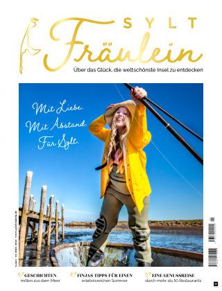 Sylt Fräulein Magazin 01/2020