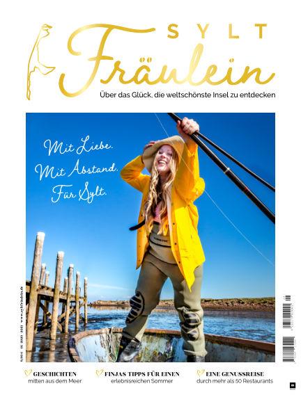 Sylt Fräulein Magazin July 18, 2020 00:00