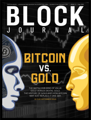 Block Journal September 2019