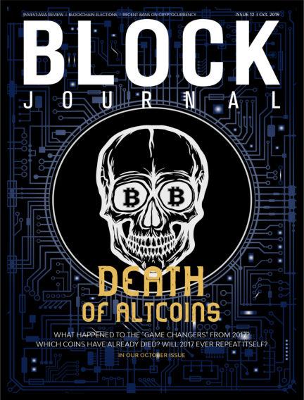 Block Journal October 11, 2019 00:00