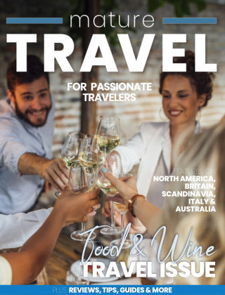 Mature Travel Magazine Oct:Nov_2019