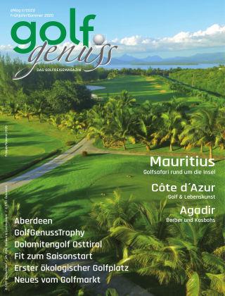 golfgenuss II/2020