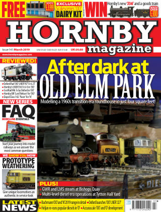 Hornby Magazine Mar 2019