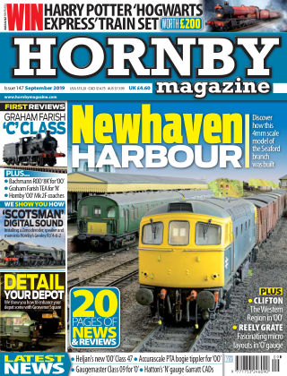 Hornby Magazine Sep 2019