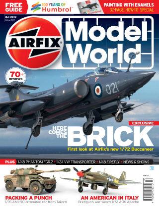 Airfix Model World Oct 2019