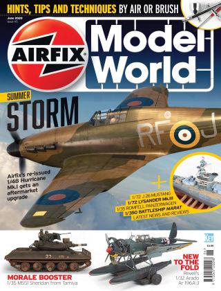 Airfix Model World Jun 2020