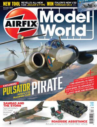 Airfix Model World Dec 2020