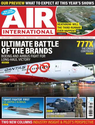 Air International Jan 2020