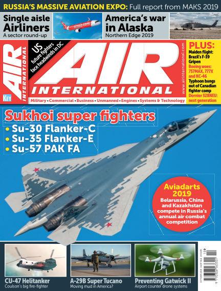 Air International September 26, 2019 00:00
