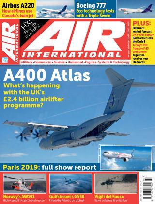 Air International Jul 2019