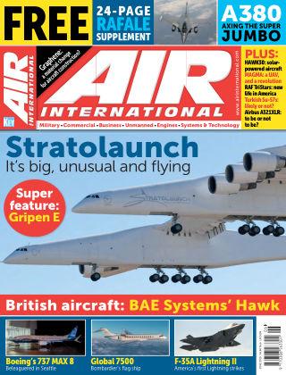 Air International June 2019