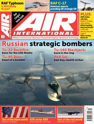 Air International Mar 2019