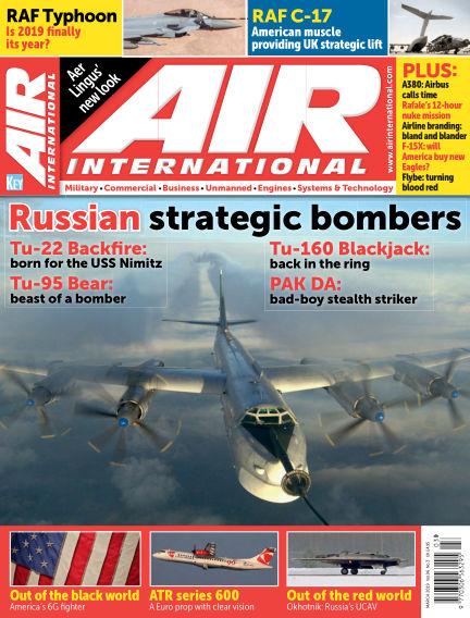 Air International February 28, 2019 00:00