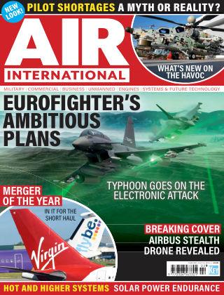 Air International Feb 2020