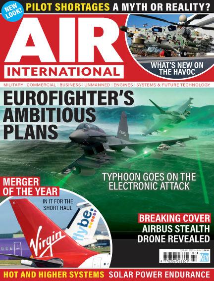 Air International January 16, 2020 00:00