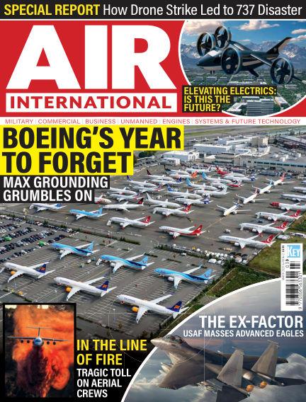 Air International February 13, 2020 00:00
