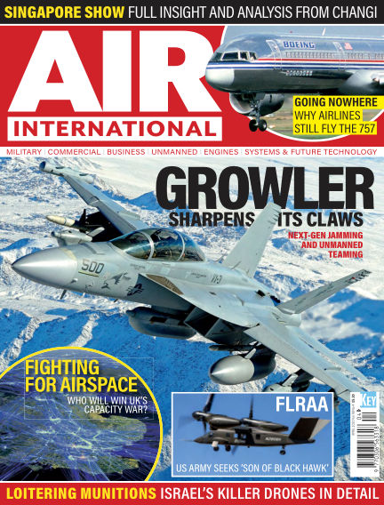 Air International March 12, 2020 00:00