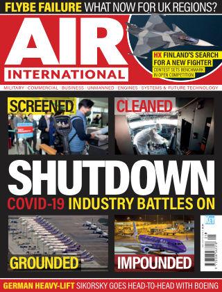 Air International May 2020