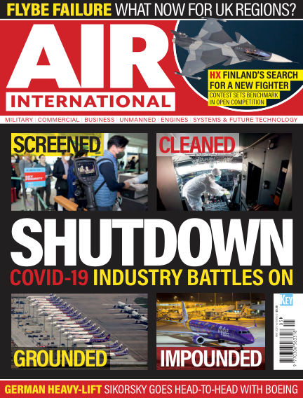 Air International April 09, 2020 00:00