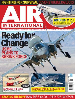 Air International Jun 2020