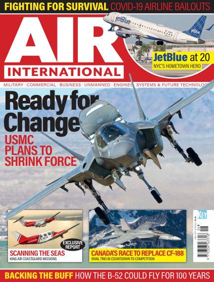 Air International May 14, 2020 00:00