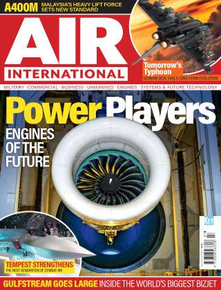 Air International Jul 2020