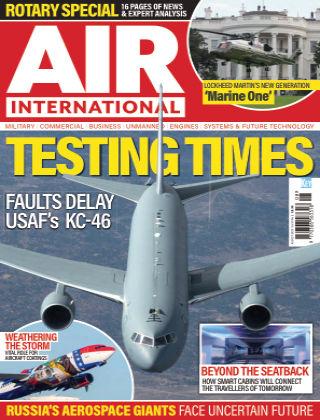 Air International Aug 2020