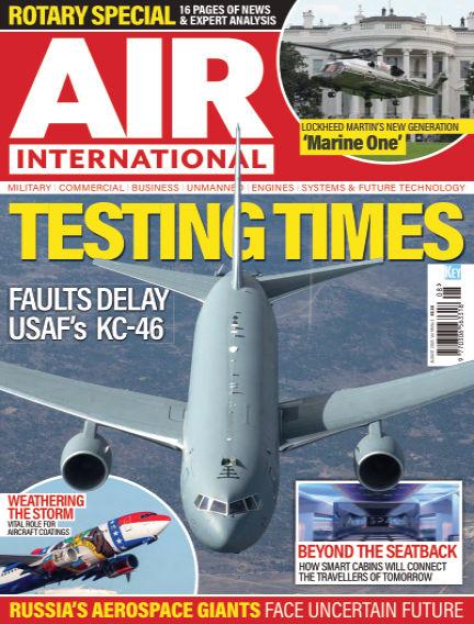 Air International July 23, 2020 00:00