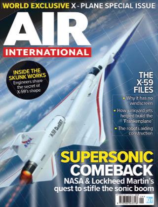 Air International September 2020