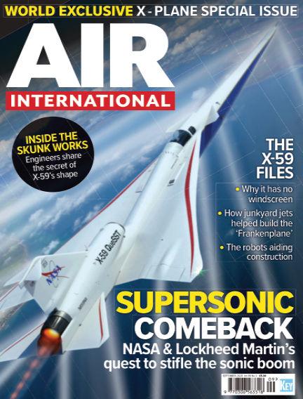 Air International August 27, 2020 00:00