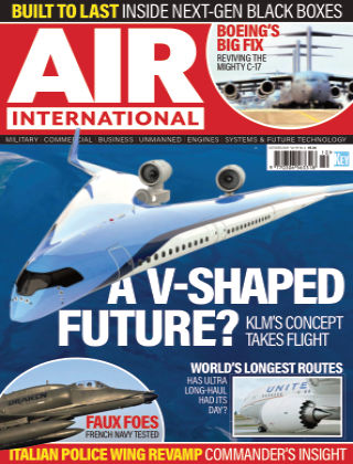 Air International Oct 2020