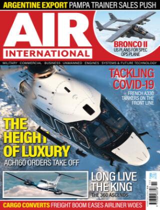 Air International Nov 2020