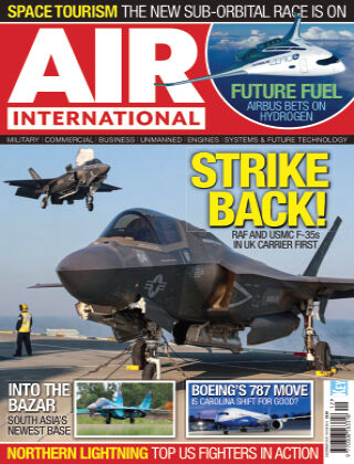 Air International Dec 2020