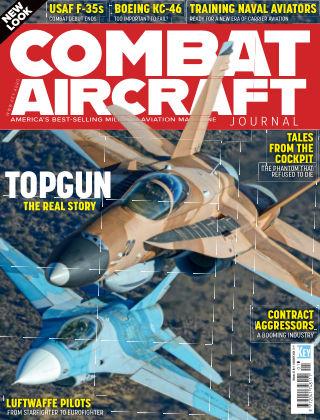 Combat Aircraft Journal Jan 2020
