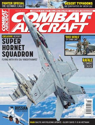Combat Aircraft Journal Jun 2019