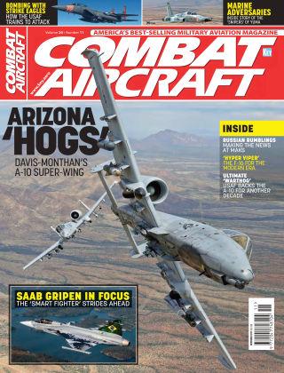 Combat Aircraft Journal Nov 2019