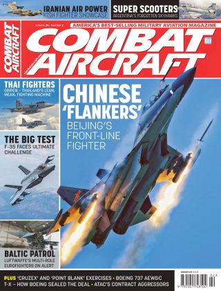 Combat Aircraft Journal Feb 2019