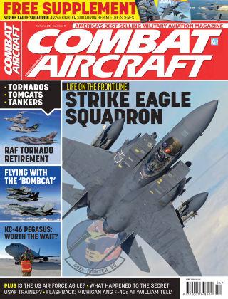 Combat Aircraft Journal Apr 2019