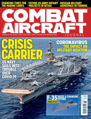 Combat Aircraft Journal Jun 2020
