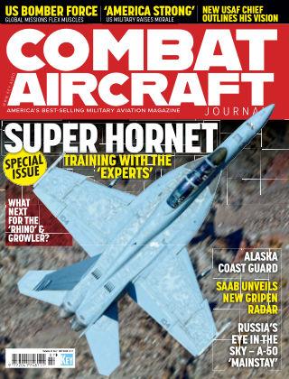 Combat Aircraft Journal Jul 2020