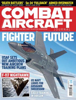 Combat Aircraft Journal Aug 2020