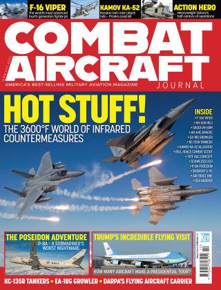 Combat Aircraft Journal Oct 2020